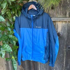 🗻🗻 Columbia full zip jacket